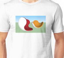 3d Chair  Unisex T-Shirt