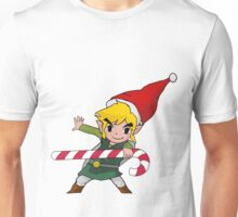 Merry LinkMas Unisex T-Shirt