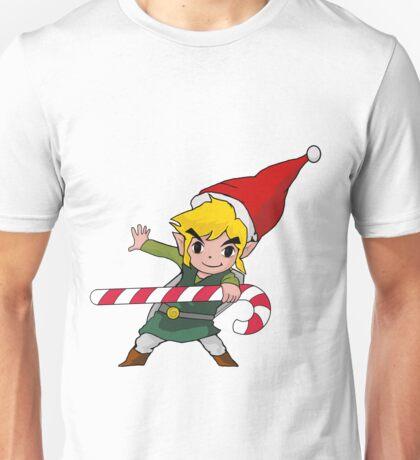 Merry LinkMas Unisex T-Shirt