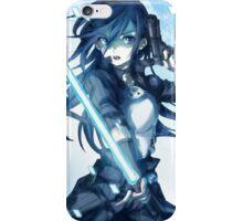 Anime: Sword Art Online II - Kirito iPhone Case/Skin