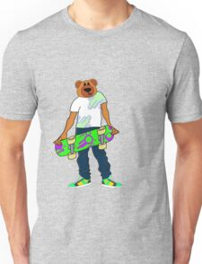 What's up ted Unisex T-Shirt