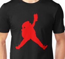 SANTA JUMP Unisex T-Shirt