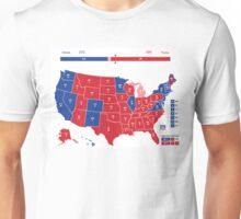 45th US President. Unisex T-Shirt
