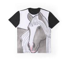 Piebald Cob Graphic T-Shirt
