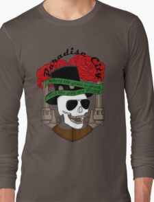 Paradise city closed Long Sleeve T-Shirt