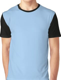 Baby Blue Eyes Graphic T-Shirt
