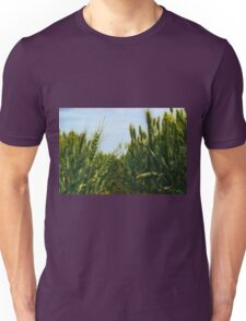 Wheat Field Unisex T-Shirt