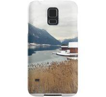 Weissensee - Austria Samsung Galaxy Case/Skin