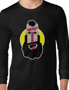 Sportive Guy Long Sleeve T-Shirt