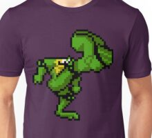 Battletoads Kick Unisex T-Shirt