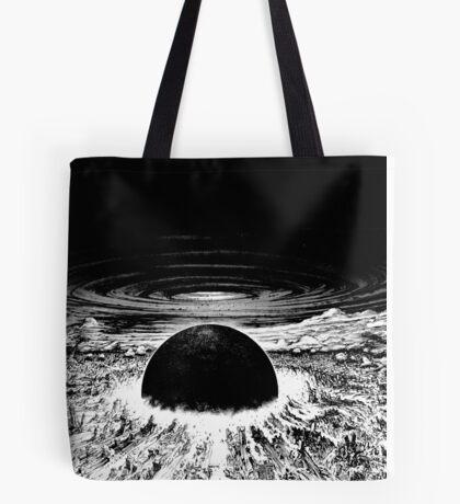 Akira - Explosion Tote Bag