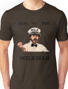 THE MILKMAN - JAKE AND AMIR Unisex T-Shirt