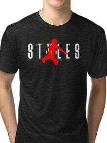 Air Styles Tri-blend T-Shirt