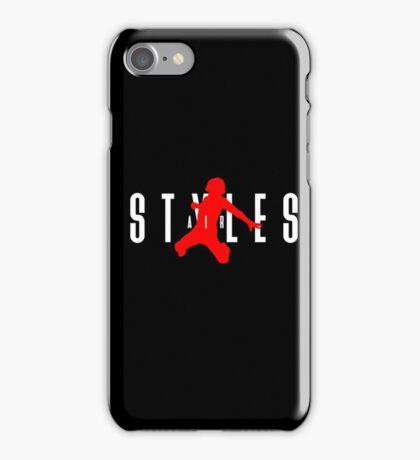 Air Styles iPhone Case/Skin