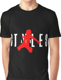 Air Styles Graphic T-Shirt