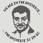 """Pixel Tyson"" by Tai's Tees by TAIs TEEs"