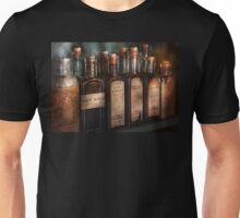 Pharmacy - Syrup Selection  Unisex T-Shirt