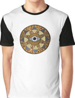 Oblivion Mages Guild Graphic T-Shirt