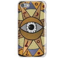 Oblivion Mages Guild iPhone Case/Skin
