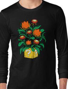Florem Ignis Long Sleeve T-Shirt