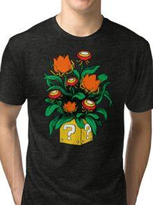 Florem Ignis Tri-blend T-Shirt