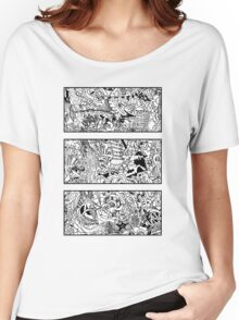 Intricate Women's Relaxed Fit T-Shirt