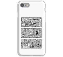 Intricate iPhone Case/Skin