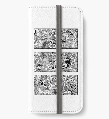 Intricate iPhone Wallet/Case/Skin