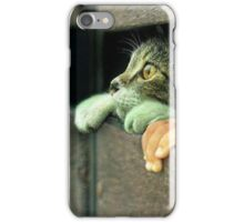 See The Future iPhone Case/Skin