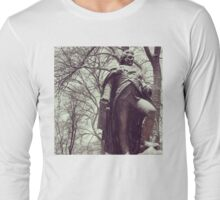 General John Glover: Through Ice & Snow Long Sleeve T-Shirt