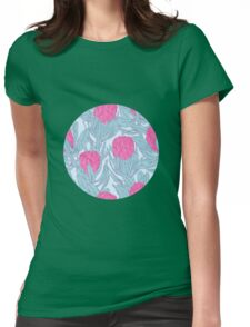 King Protea Womens Fitted T-Shirt
