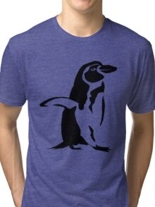 Pengu 4 Tri-blend T-Shirt