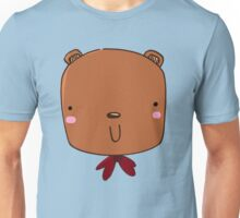 Teddy bow Unisex T-Shirt