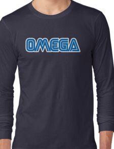 Kenny Omega  Long Sleeve T-Shirt