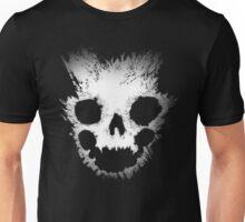 Emile Skull - Halo Reach Design Unisex T-Shirt