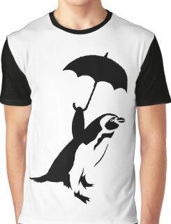 Pengou Graphic T-Shirt
