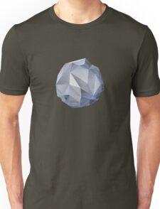 Blue Crystal I Unisex T-Shirt