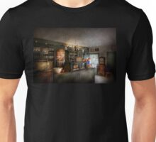 Pharmacy - Morning Preperations Unisex T-Shirt