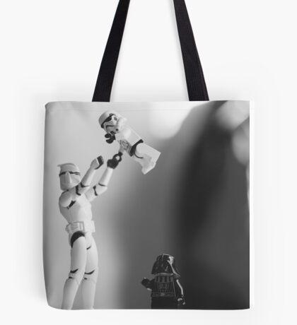 Star Wars Style Tote Bag