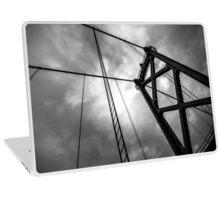 Bridge Angles Laptop Skin