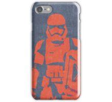Storm Trooper iPhone Case/Skin