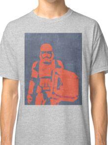 Storm Trooper Classic T-Shirt