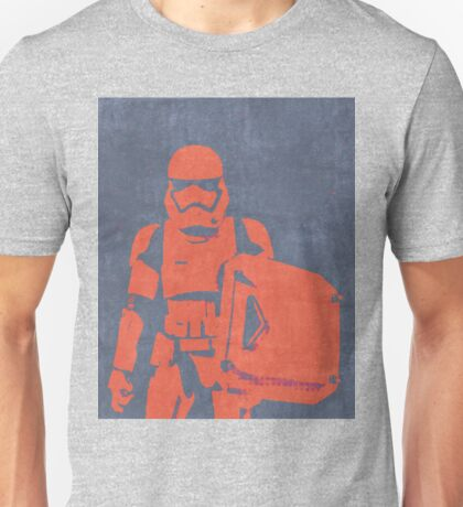 Storm Trooper Unisex T-Shirt
