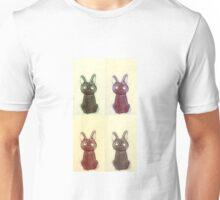 Curious Gigi Print no. 2  Unisex T-Shirt