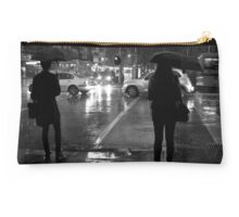 Night crossing Studio Pouch