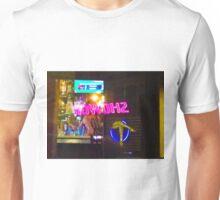 ShowGirl Unisex T-Shirt