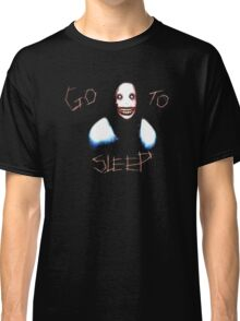 Jeff the killer Classic T-Shirt