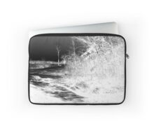 Icy Road Laptop Sleeve