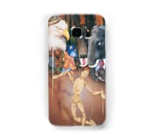 It's a Jungle out There Samsung Galaxy Case/Skin