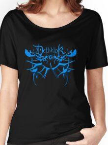 Heavy metal dethklok Women's Relaxed Fit T-Shirt